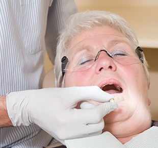 Periodontal Treatment Baton Rouge