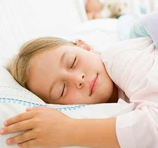 Childhood Sleep Apnea Baton Rouge